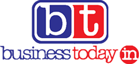 Business Today in Logo
