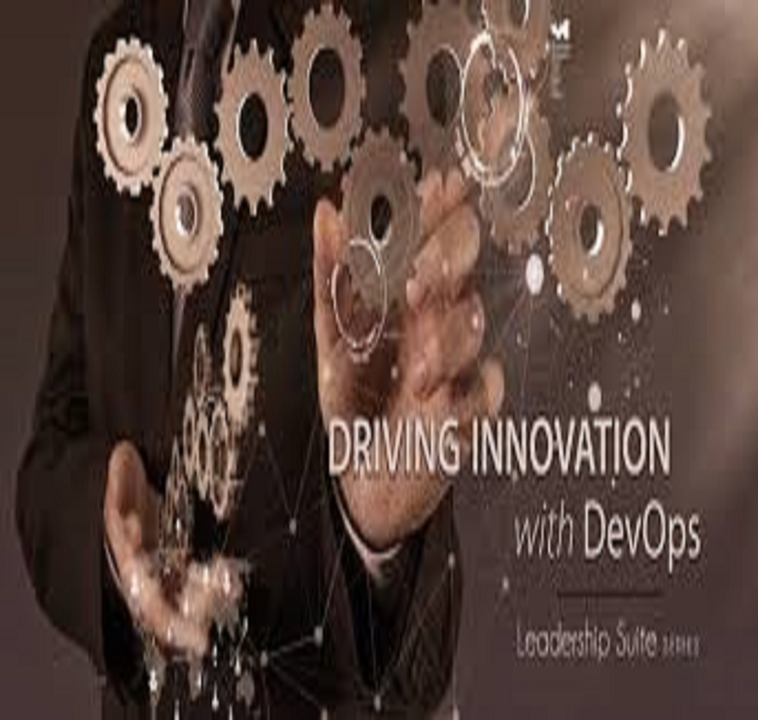 Driving Innovation with DevOps